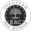 European certified tree worker - Treeworx